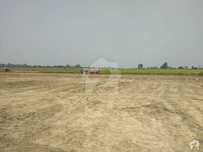 Plot Is Available Shah Deen Park New Cutting Block C