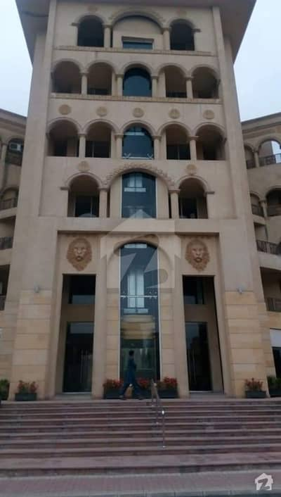 Luxurious Furnish Two Bedrooms Apartment For Sale Bahria Town Phase 3 Islamabad