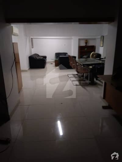 2100 Sqft Office Available For Sale In Mtkhan Road
