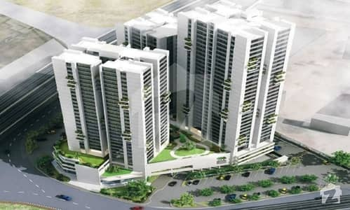Apartment On Tower B For Sale In Grove Residency