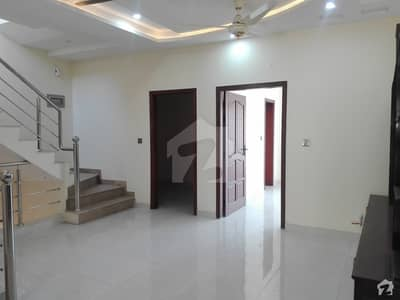 4 Marla House Ideally Situated In Mumtaz Colony