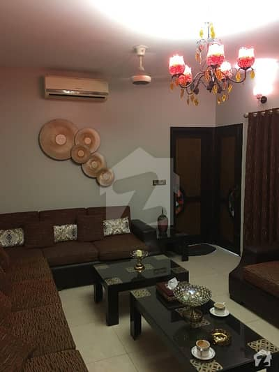 300 Sq Yards Fully Renovated House Is Available For Rent