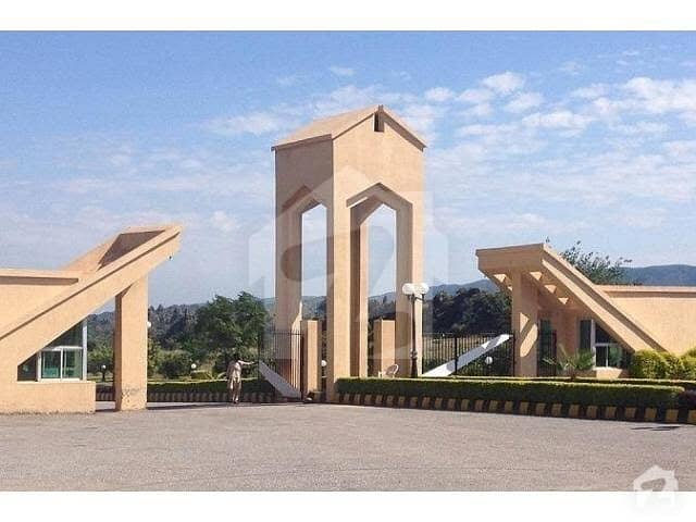 Perfect 1125  Square Feet Residential Plot In Motorway City For Sale