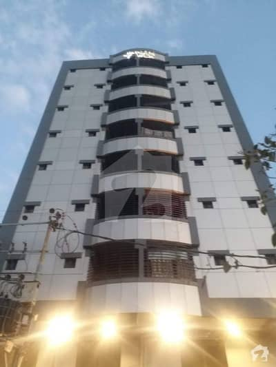 گلستانِِ جوہر ۔ بلاک 11 گلستانِ جوہر کراچی میں 2 کمروں کا 6 مرلہ فلیٹ 75 لاکھ میں برائے فروخت۔