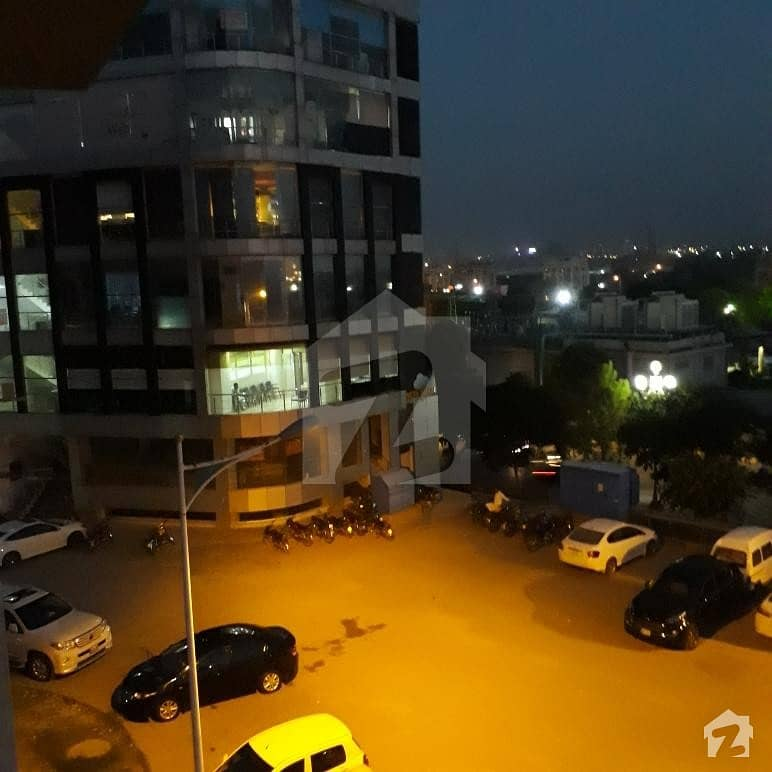 2 Bed Rooms With Attached Baths In Prime Location Of Bahria Town Phase 4 Civic Center. Islamabad