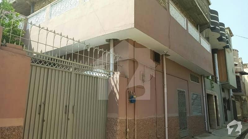 دہانگڑی چوک مانسہرہ میں 5 کمروں کا 6 مرلہ مکان 95 لاکھ میں برائے فروخت۔