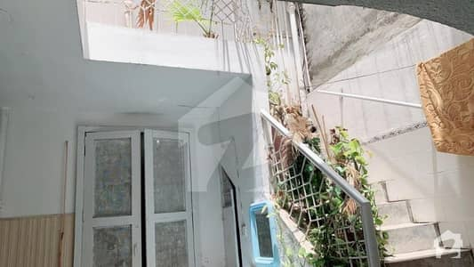5 Marla House For Sale In Walton Road Lahore Cantt