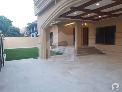 For Rent Beautiful 2 Kanal  House Best For Foreigner Or Big Family