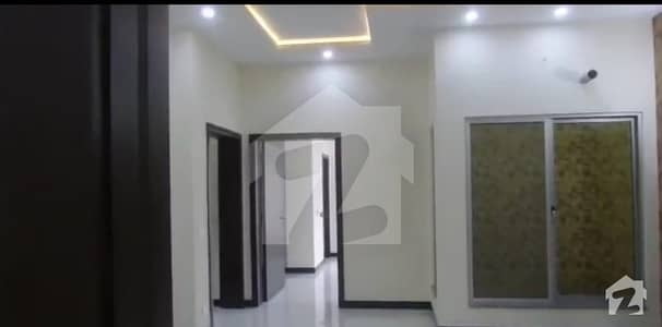 10 Marla Brand New Upper Portion For Rent In Wapda Town Lahore