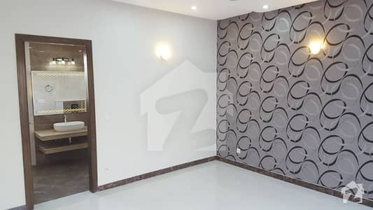 10 Marla Brand New Stylish House For Sale In Bahria Town Phase 8 Sector I