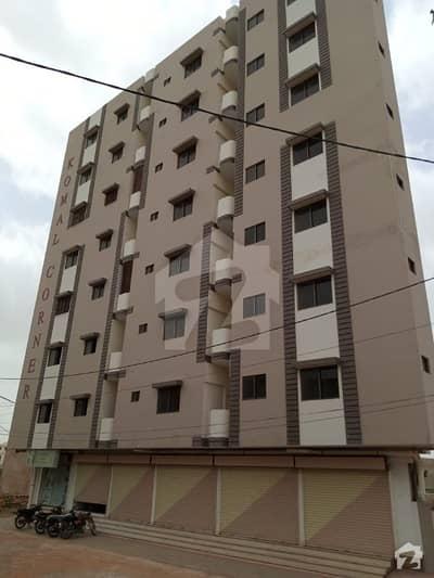 سادی ٹاؤن - بلاک 6 سعدی ٹاؤن سکیم 33 کراچی میں 2 کمروں کا 3 مرلہ فلیٹ 50 لاکھ میں برائے فروخت۔