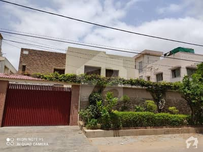 House Sized 5400  Square Feet Is Available For Sale In Tariq Road