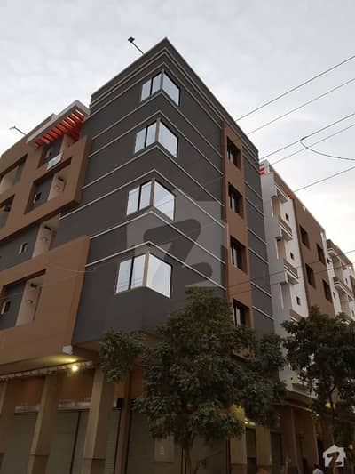 Brand New Luxurious Apartment Available For Sale In Gulshan E Maymar Sector Y1 In The Heart Of Gulshan E Maymar