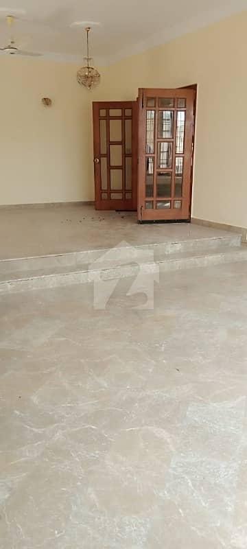 VIP House For Sale In Khayban E Ittehad Bukhari Park Facing