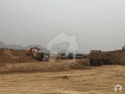 Commercial Plot For Sale Block G Size 40x60