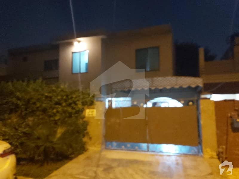 1 Kanal Double Storey Old House 5 Bed For Sale In Model Town Lahore Near Metro Cash And Carry