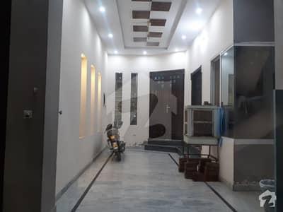 اسماعیل گرین ویلی فیصل آباد میں 2 کمروں کا 4 مرلہ مکان 55 لاکھ میں برائے فروخت۔