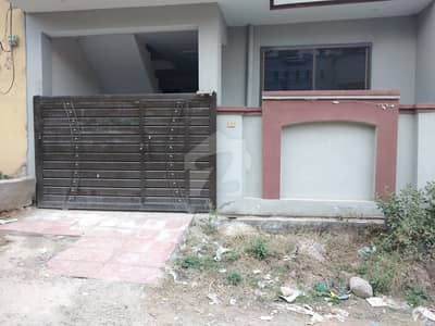 House Is Available For Sale In Janjua Town