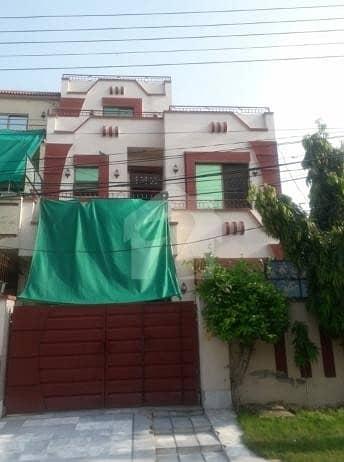 جوہر ٹاؤن فیز 2 - بلاک ایچ1 جوہر ٹاؤن فیز 2 جوہر ٹاؤن لاہور میں 5 کمروں کا 8 مرلہ مکان 1.9 کروڑ میں برائے فروخت۔