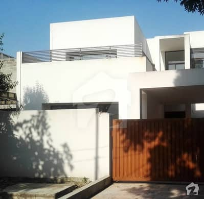 Renovated House Is Available For Rent In F-6 Islamabad
