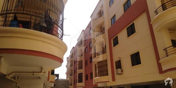 Flat Is Available For Sale In Saima Arabian Villas