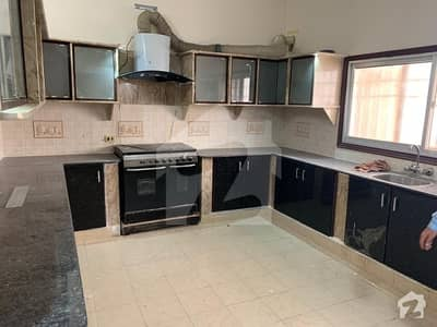 Almost New Bungalow Is Available For Rent