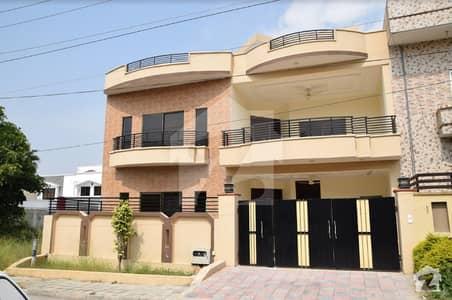 زراج سکیم ۔ سیکٹر اے زراج ہاؤسنگ سکیم اسلام آباد میں 6 کمروں کا 14 مرلہ مکان 2.5 کروڑ میں برائے فروخت۔