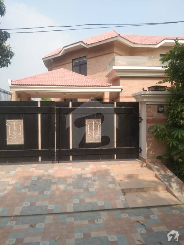 Al Habib Property Offers 1 Kanal Beautiful House For Rent In Dha Lahore Phase 4 Block Cc