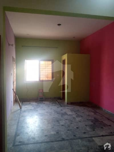 4 Marla Lower Portion For Rent