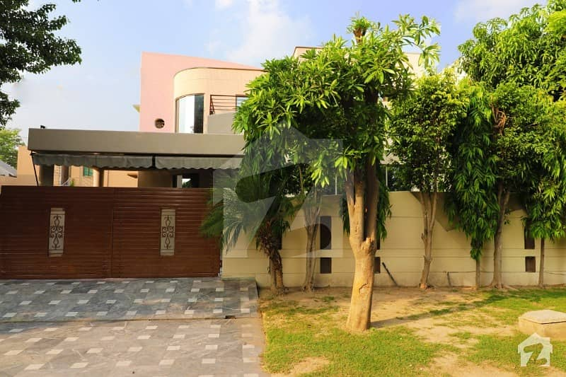 Al Habib Property Offers 1 Kanal Lower Portion With Basement For Rent In DHA Lahore Phase 4 Block HH