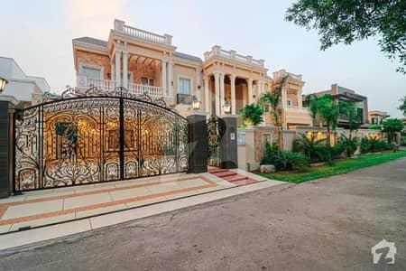 ڈی ایچ اے فیز 5 ڈیفنس (ڈی ایچ اے) لاہور میں 5 کمروں کا 2 کنال مکان 22 کروڑ میں برائے فروخت۔
