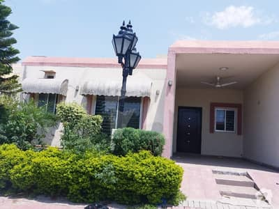 A Beautiful House Having Neat And Clean Environment Available For Sale