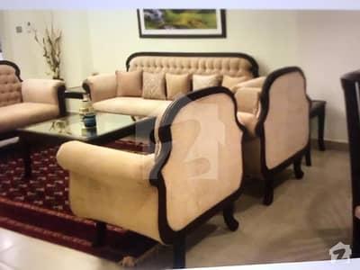 قراقرم ڈپلومیٹک انکلیو اسلام آباد میں 2 کمروں کا 8 مرلہ فلیٹ 5.5 کروڑ میں برائے فروخت۔