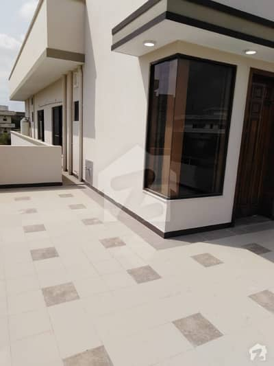 1 Kanal Beautiful Upper Portion For Rent In G-15