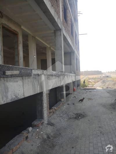 پی ای سی ایچ ایس - بلاک اے پی ای سی ایچ ایس اسلام آباد میں 2 کمروں کا 3 مرلہ فلیٹ 63.27 لاکھ میں برائے فروخت۔