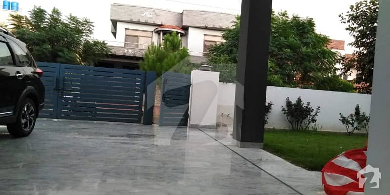 1 Kanal House For Rent In Dha Phase 2 Islamabad