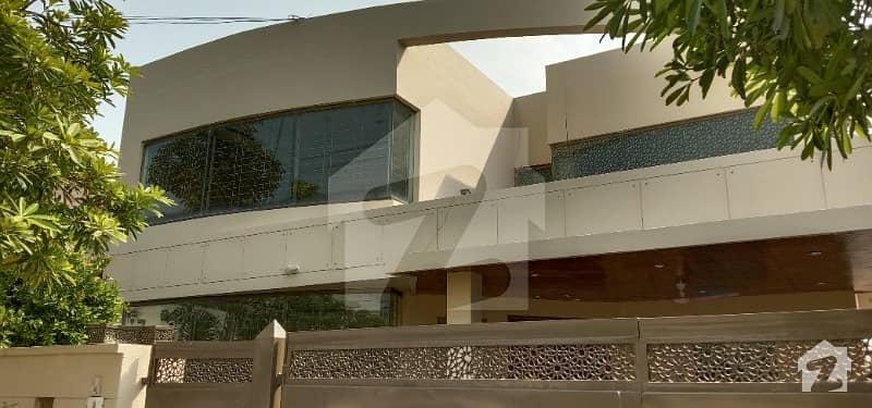 Kanal Full House Is Available For Rent In Dha Phase 4