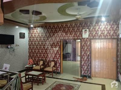 مضلفہ ٹاؤن چکوال میں 7 کمروں کا 11 مرلہ مکان 1.3 کروڑ میں برائے فروخت۔