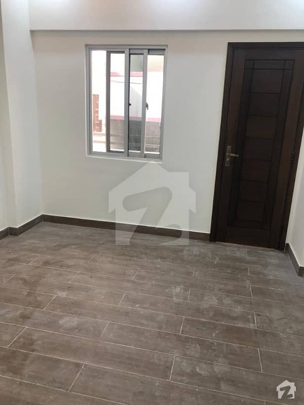 Outclass Brand New 3 Bedrooms 1200 Sq Feet Apartment For Sale With Lift West Open