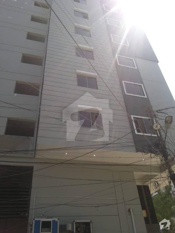 نارتھ ناظم آباد ۔ بلاک ایل نارتھ ناظم آباد کراچی میں 2 کمروں کا 5 مرلہ فلیٹ 42 ہزار میں کرایہ پر دستیاب ہے۔