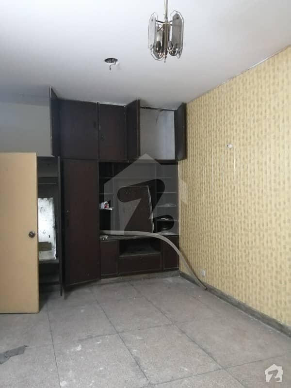 5 Marla Lower Portion For Rent In A2 Township Lahore