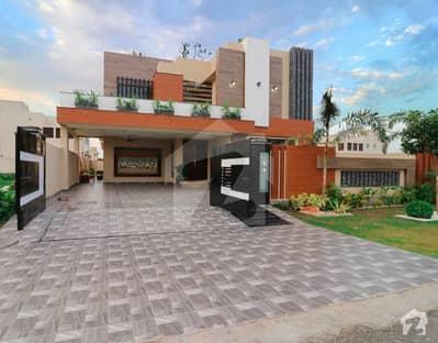 ڈی ایچ اے فیز 6 ڈیفنس (ڈی ایچ اے) لاہور میں 5 کمروں کا 1 کنال مکان 6.1 کروڑ میں برائے فروخت۔
