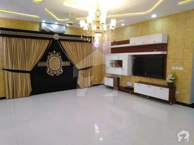 10 Marla Brand Double Storey House For Rent In Pak Arab Society