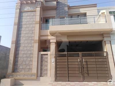 5 Marla House In Riaz ul Jannah Society For Sale