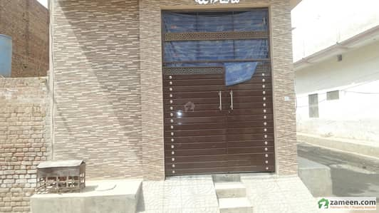 House For Sale In Jhang Road Saifabad