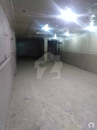 In Allama Iqbal Town Building For Sale Sized 788  Square Feet