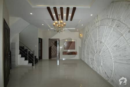 5 marla house for rent in DHA phase 9