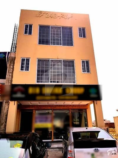 400 Square Feet Flat Available For Rent In Raiwind Road