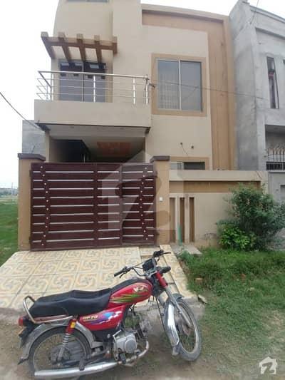 بسم اللہ ہاؤسنگ سکیم ۔ بلاک بی بسم اللہ ہاؤسنگ سکیم لاہور میں 3 کمروں کا 3 مرلہ مکان 62 لاکھ میں برائے فروخت۔