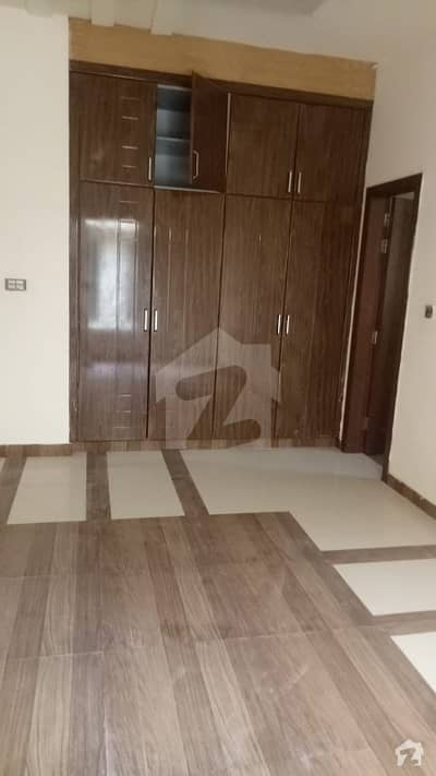 Brand New 1 Kanal Upper Portion For Rent In Pcsir Phase 2